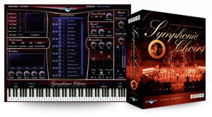 Symphonic Choirs Platinum Bundle - Download