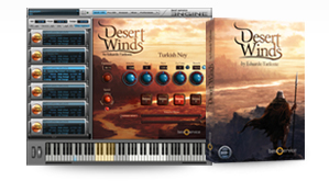 Desert Winds - Download