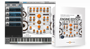 K-Size Engine Edition - Download
