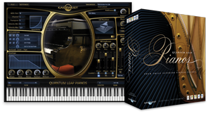 Pianos Gold - Download