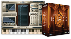 Hollywood Brass Gold - Download