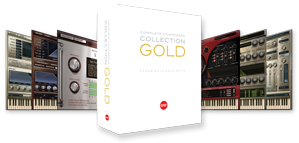 CCC Gold Sound Data Hard Drive
